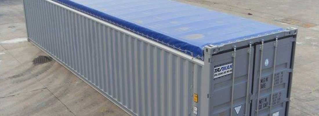 Shipping Container Perth