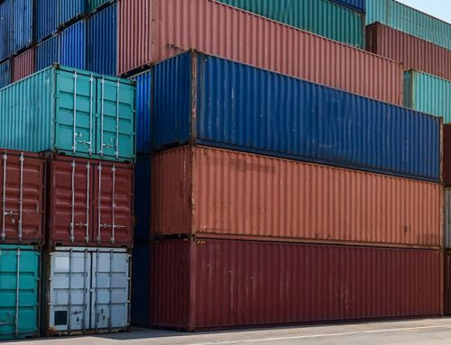 Shipping Containers Perth is Western Australia's favourite shipping container company!