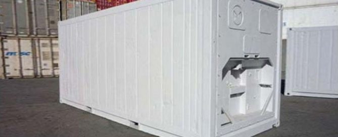 buy an insulated shipping container