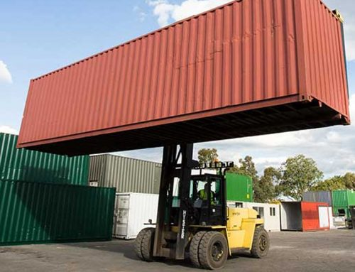 Looking for a shipping container in Perth?